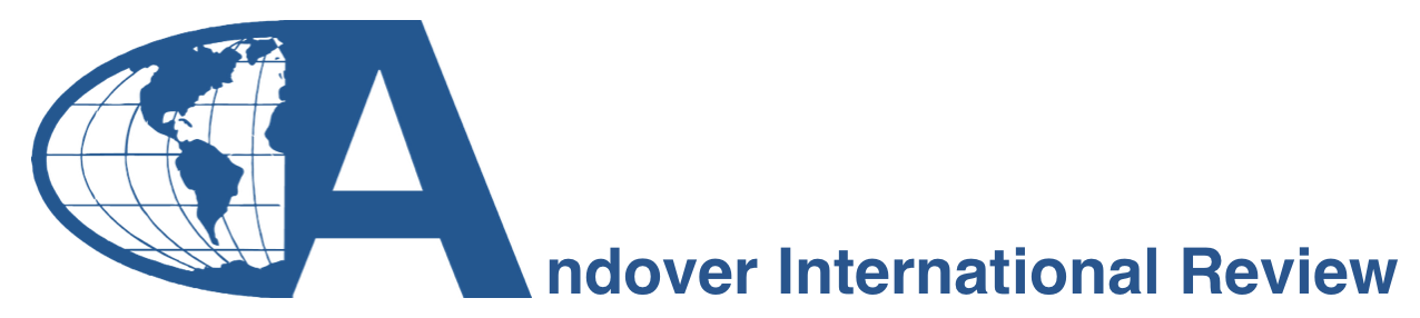 Andover International Review